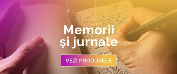 memorii si jurnale