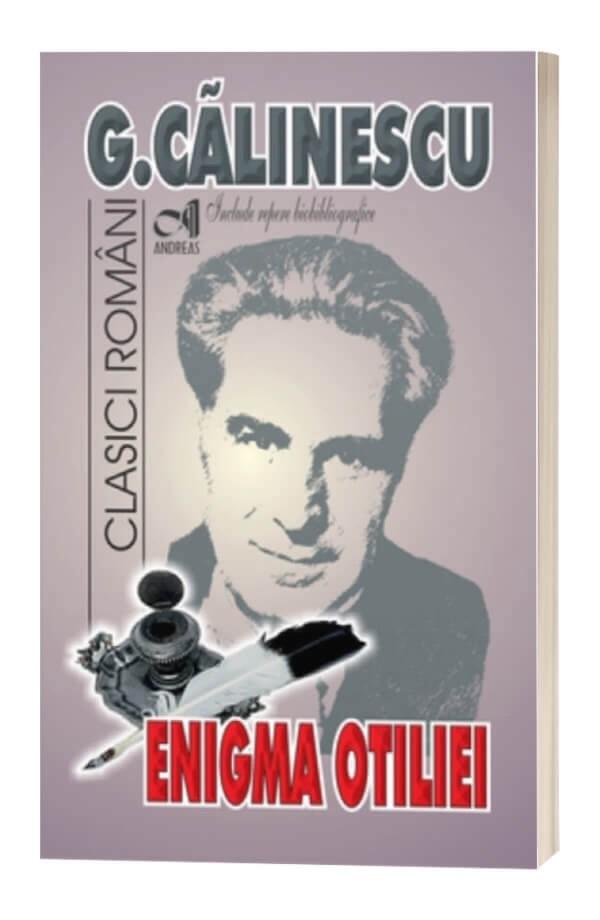 Enigma Otilie -i George Calinescu