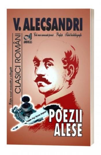 Poezii alese - Vasile Alecsandri