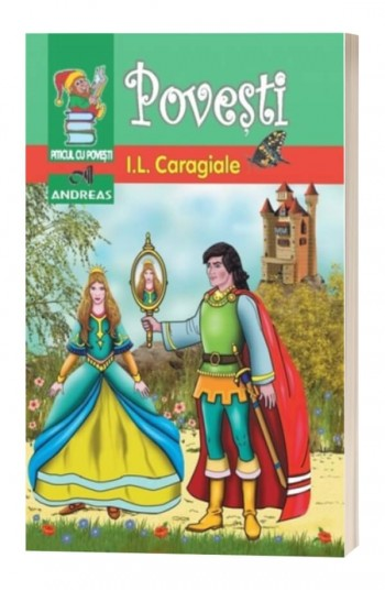 Povesti - Ion Luca Caragiale