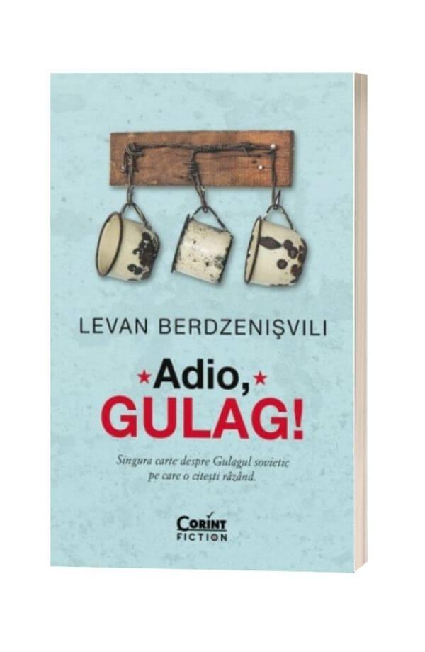 Adio, Gulag - Levan Berdzenisvili