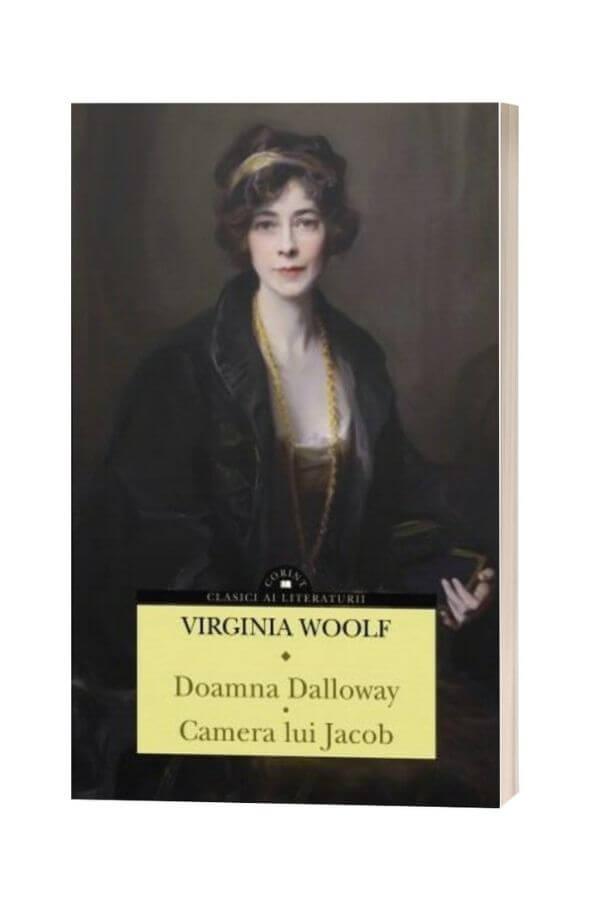 Doamna Dalloway. Camera lui Jacob - Virginia Woolf