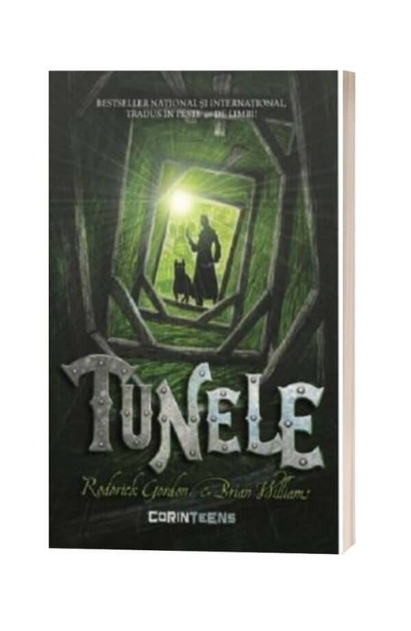 Tunele - Roderick Gordon, Brian Williams (vol 1)