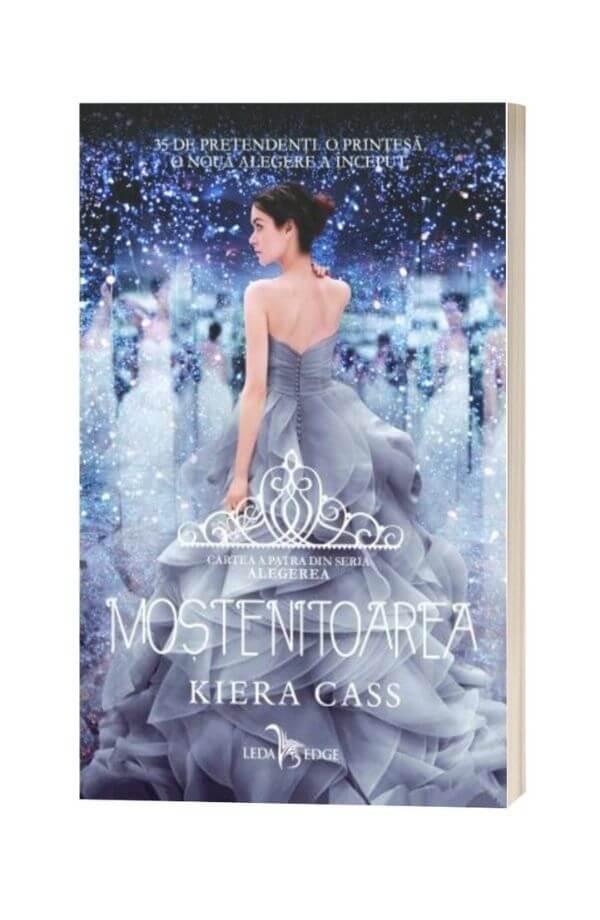 Mostenitoarea - Kiera Cass