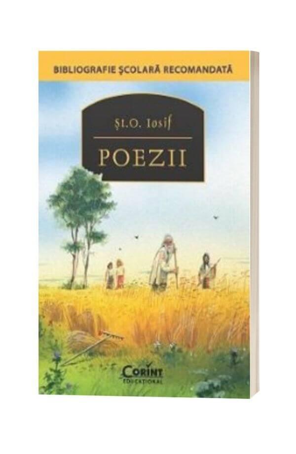 Poezii - St.O. Iosif
