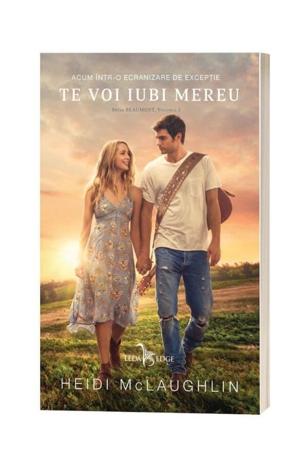 Te voi iubi mereu Vol. 1 - Heidi McLaughlin