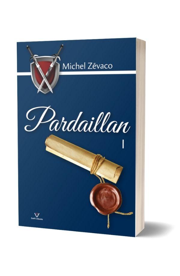 Cavalerii Pardaillan - Michel Zevaco (vol. 1)