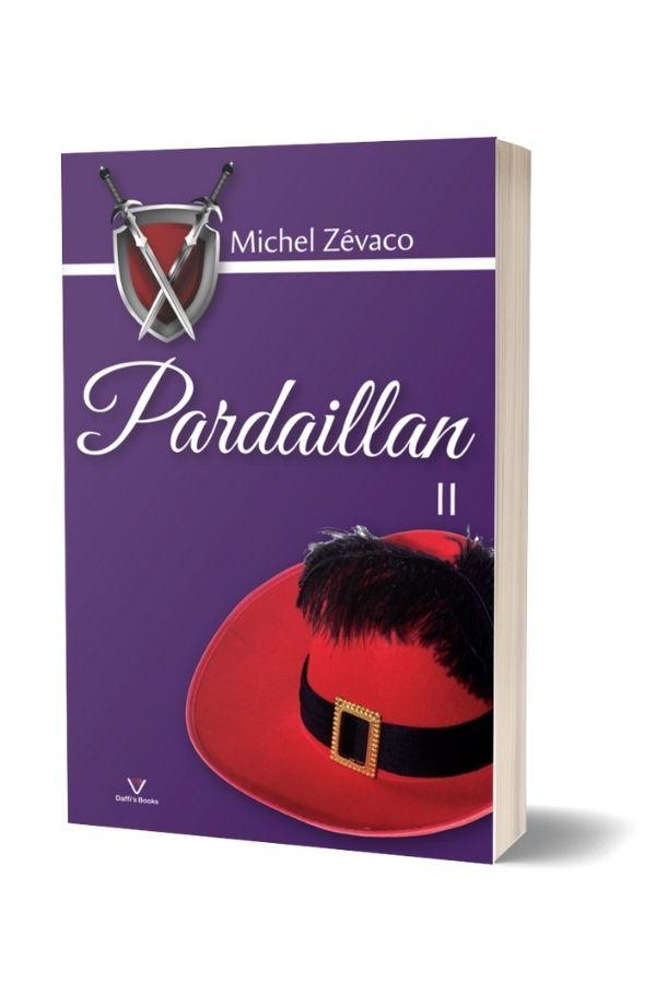 Cavalerii Pardaillan - Michel Zevaco (vol. 2)