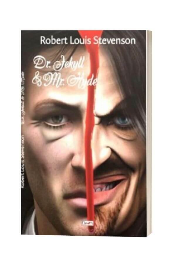 Dr Jekyll & Mr. Hyde - Robert Louis Stevenson