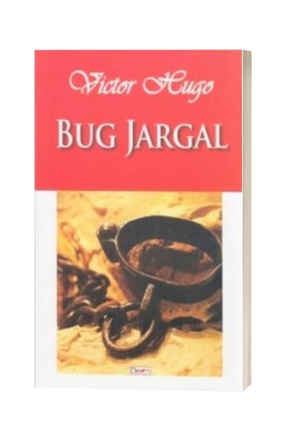 Bug Jargal - Victor Hugo