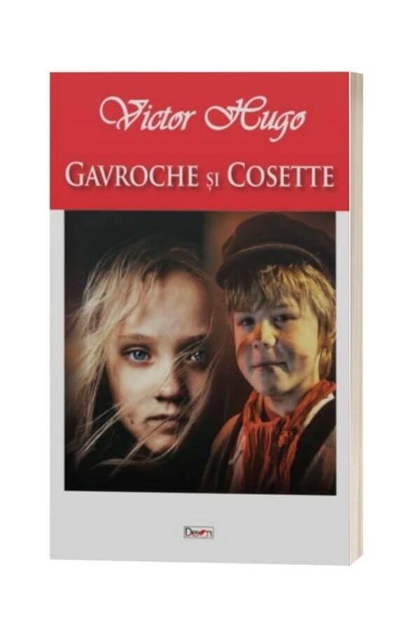 Gavroche si Cosette - Victor Hugo