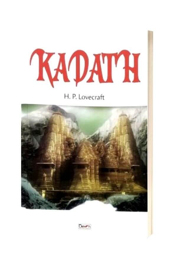 Kadath - H. P. Lovecraft