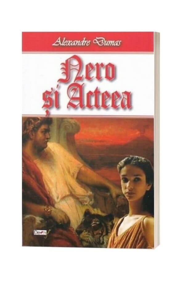 Nero si Arteea - Alexandre Dumas