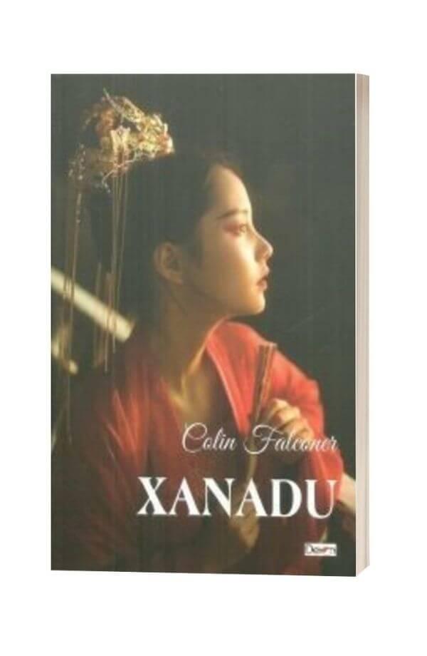 Xanadu - Colin Falconer