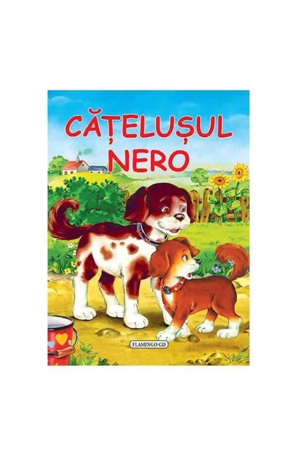 Catelusul Nero – cartonata