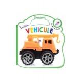 Invatam Vehicule