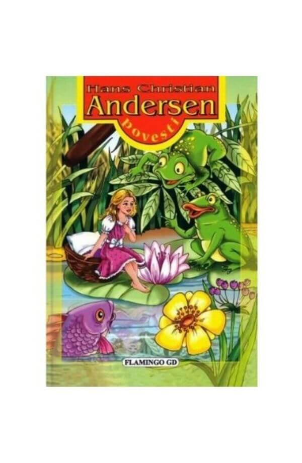 Povesti de Hans Christian Andersen