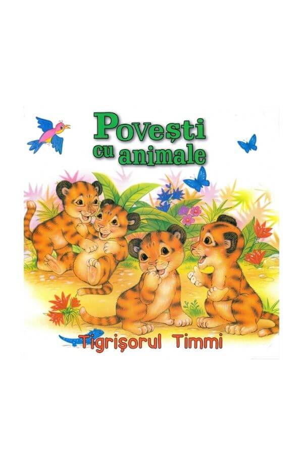 Tigrisorul Timmi