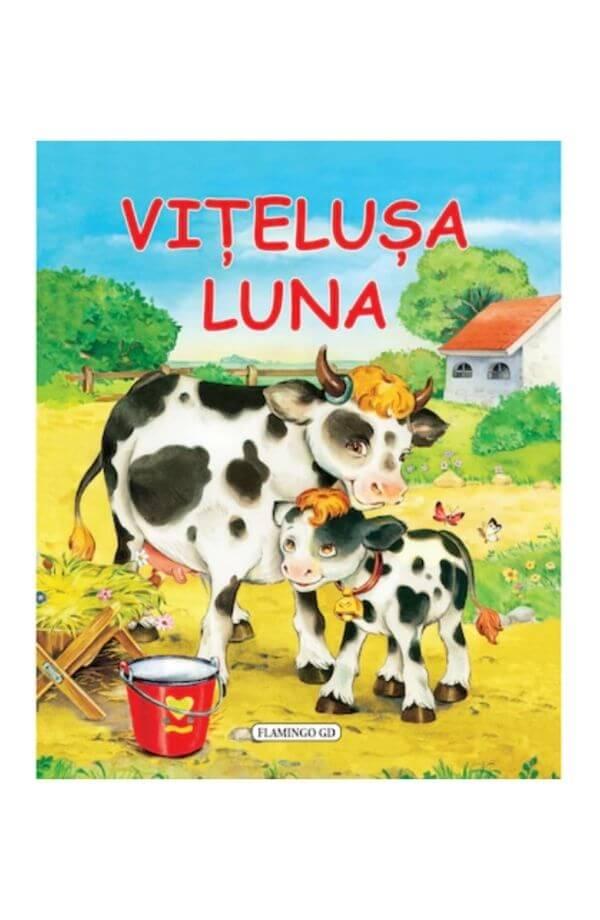 Vitelusa Luna - CARTONATA