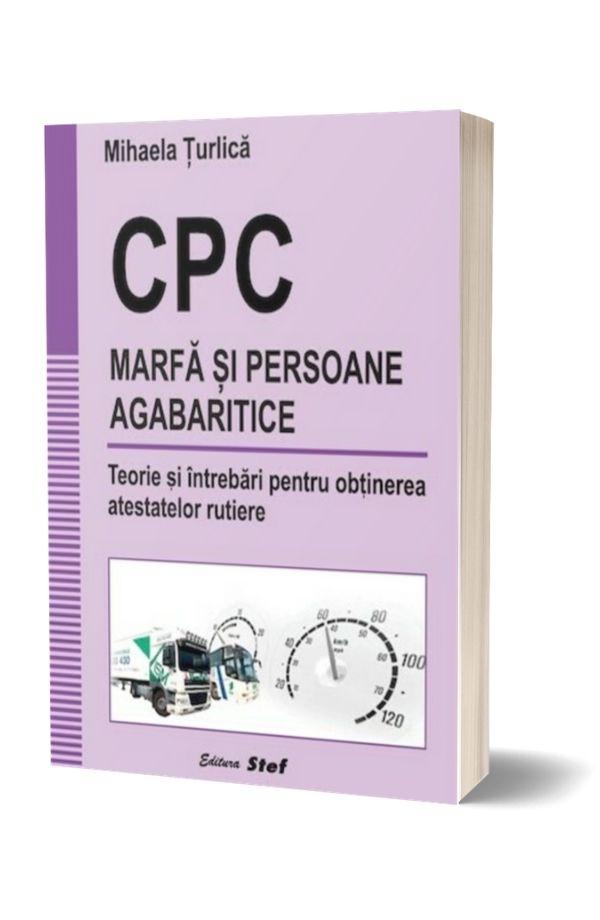 CPC marfa si persoane - Mihaela Turlica
