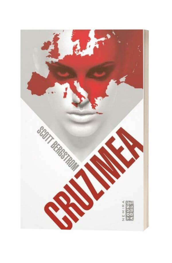 Cruzimea - Scott Bergstrom
