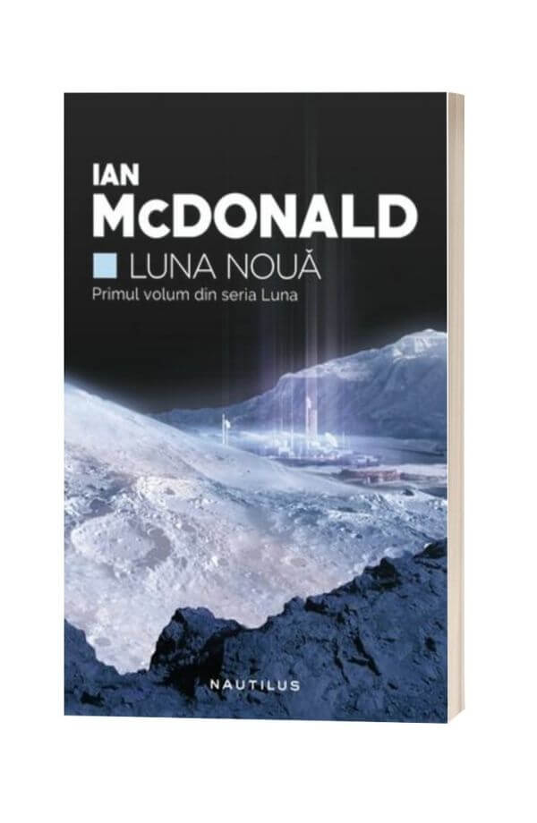 Luna Noua - Ian McDonald