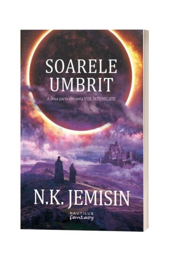 Soarele umbrit - N.K. Jemisin