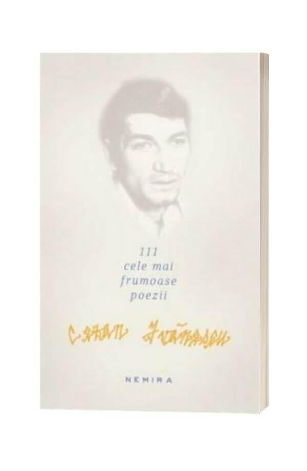 111 cele mai frumoase poezii - Cezar Ivănescu