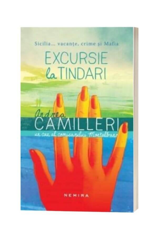 Excursie la Tindari - Andrea Calogero Camilleri