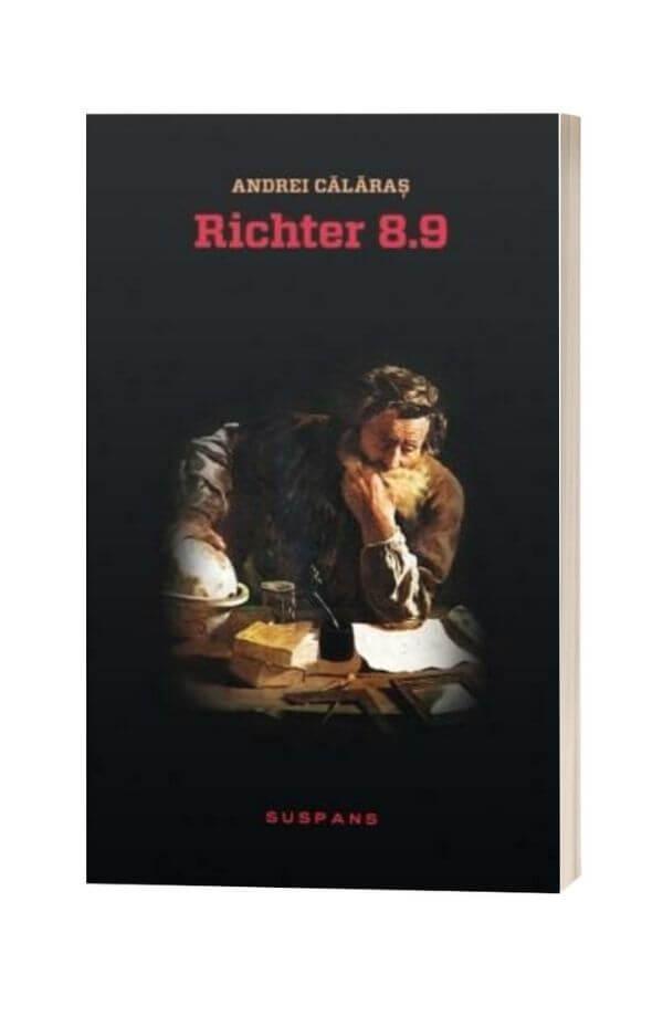 Richter 8. 9 - Andrei Calaras