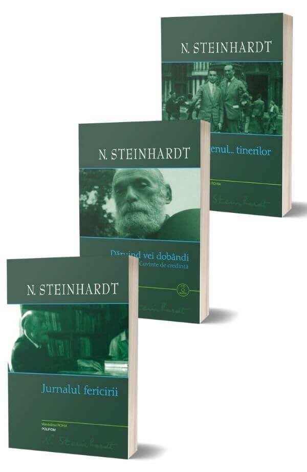 Pachet Nicolae Steinhardt