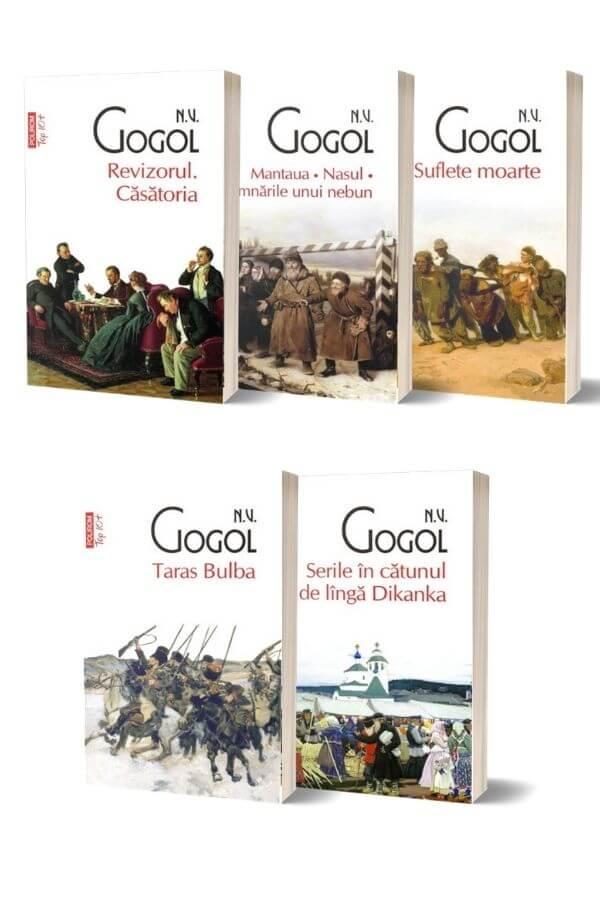 Pachet N. V. Gogol