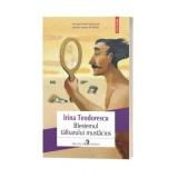Blestemul talharului mustacios - Irina Teodorescu