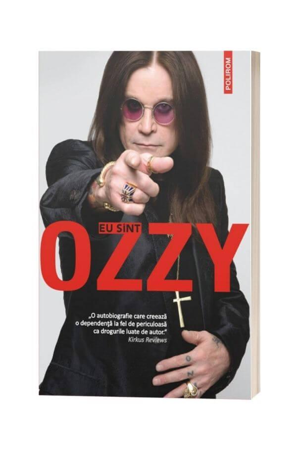Eu sînt Ozzy - Ozzy Osbourne , Chris  Ayres