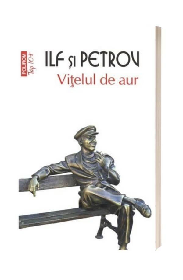 Vitelul de aur - Ilf si Petrov