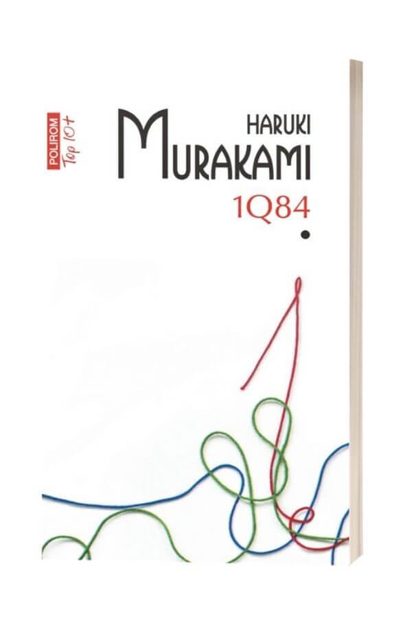 1Q84. Vol. I - HarukiMurakami