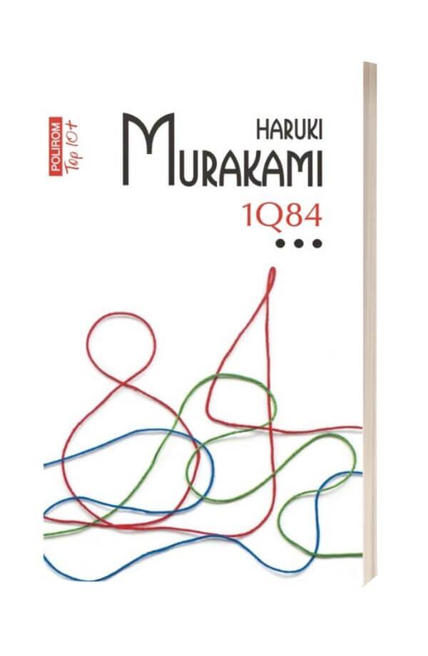 1Q84. Vol. III (ediție de buzunar) - HarukiMurakami