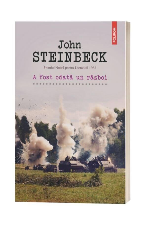 A fost odata un razboi - JohnSteinbeck