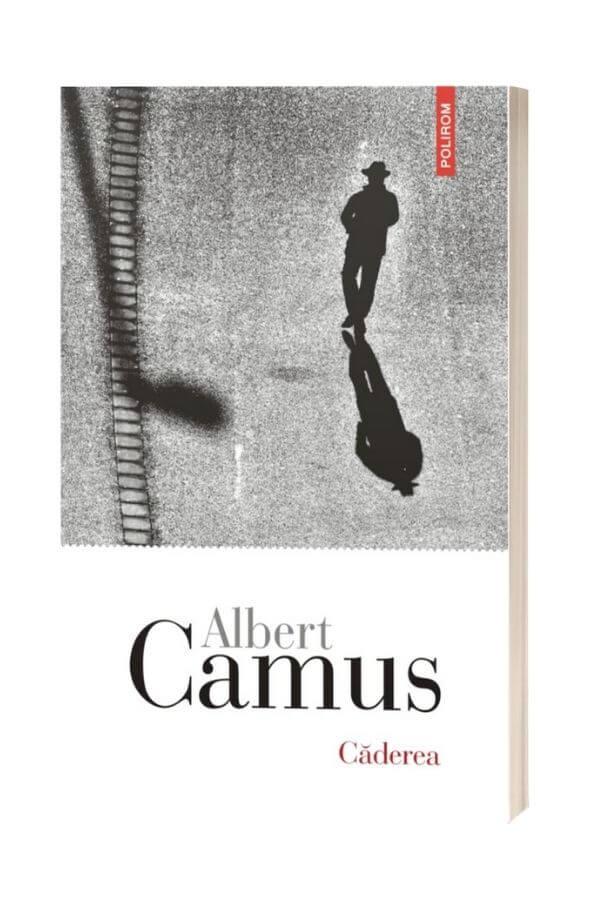 Căderea - AlbertCamus
