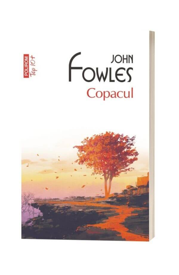 Copacul - John Fowles