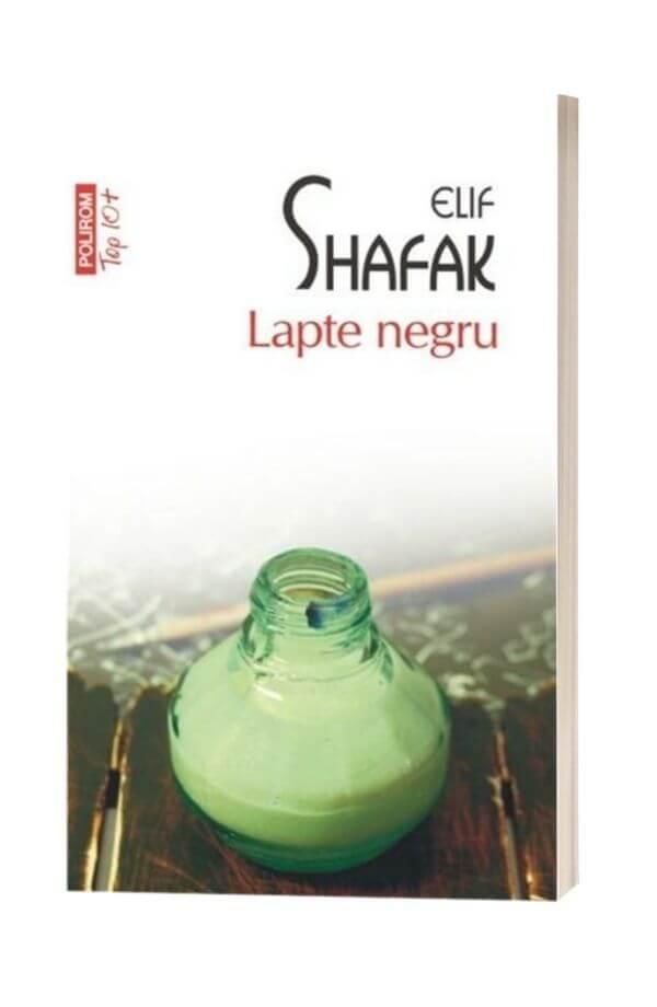 Lapte negru - ElifShafak