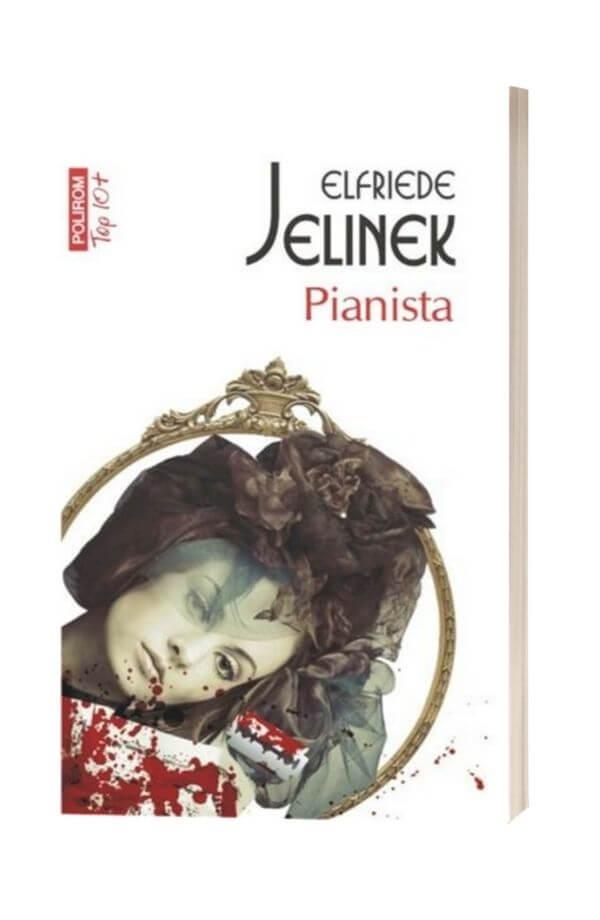 Pianista - ElfriedeJelinek
