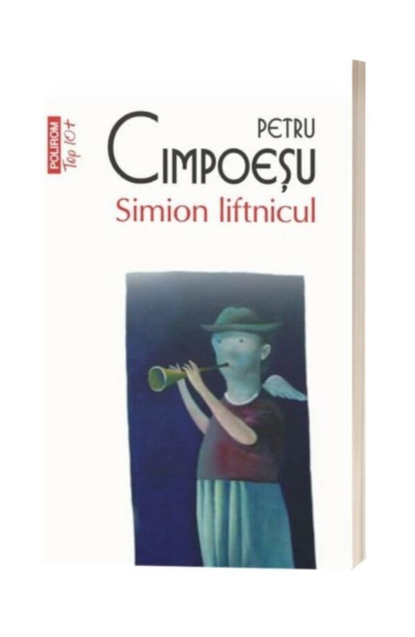 Simion liftnicul - Petru Cimpoescu