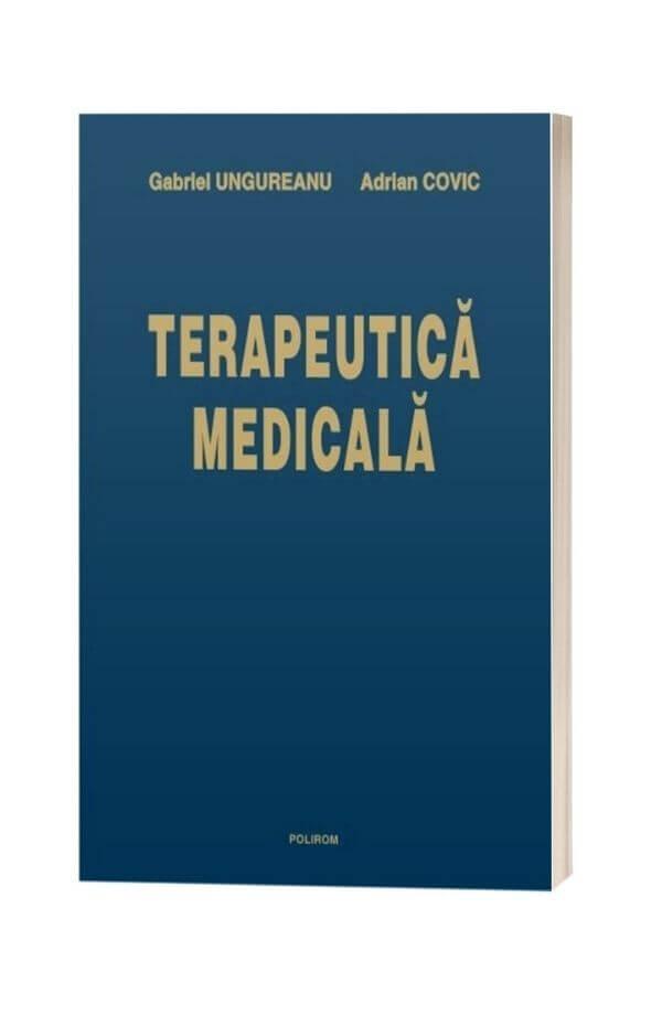 Terapeutica medicala - Adrian Covic, Gabriel Ungureanu