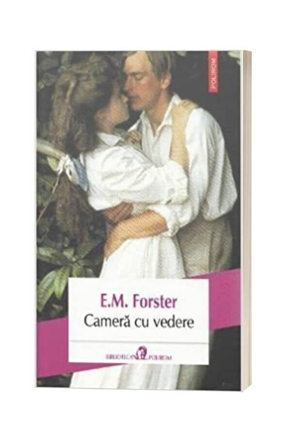 Camera cu vedere - E.M. Forster