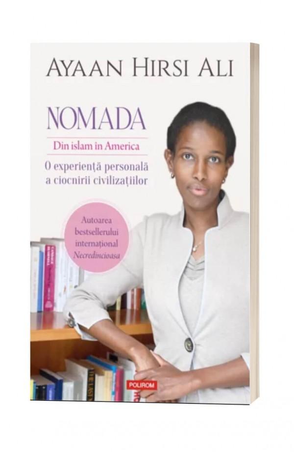 Nomada - Ayaan Hirsi Ali