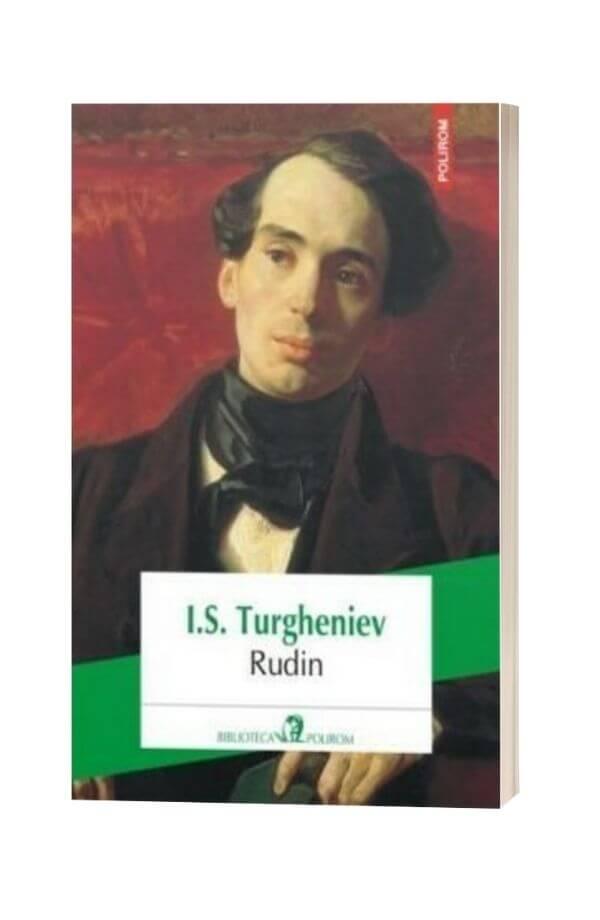 Rudin - I. S. Turgheniev