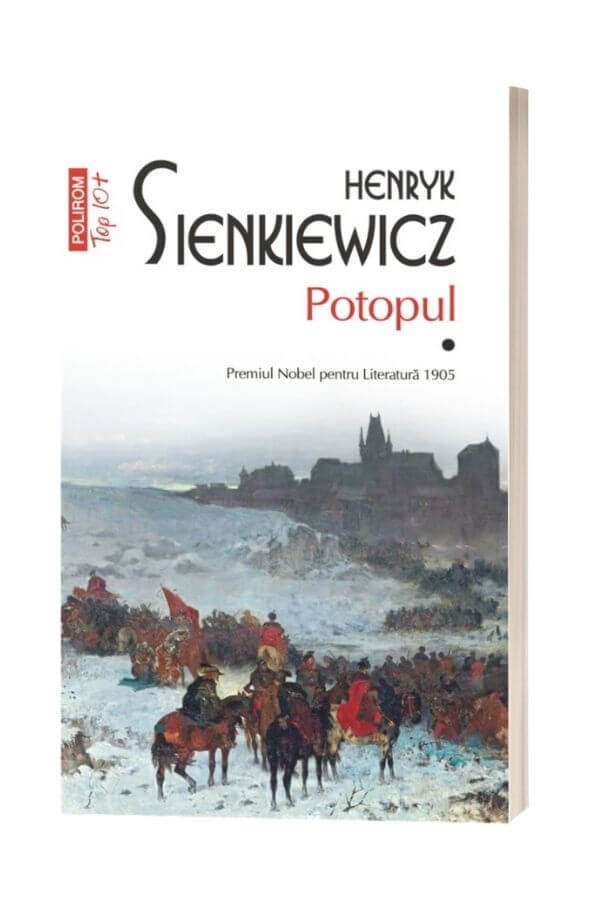 Potopul (2vol.) - Henryk Sienkiewicz