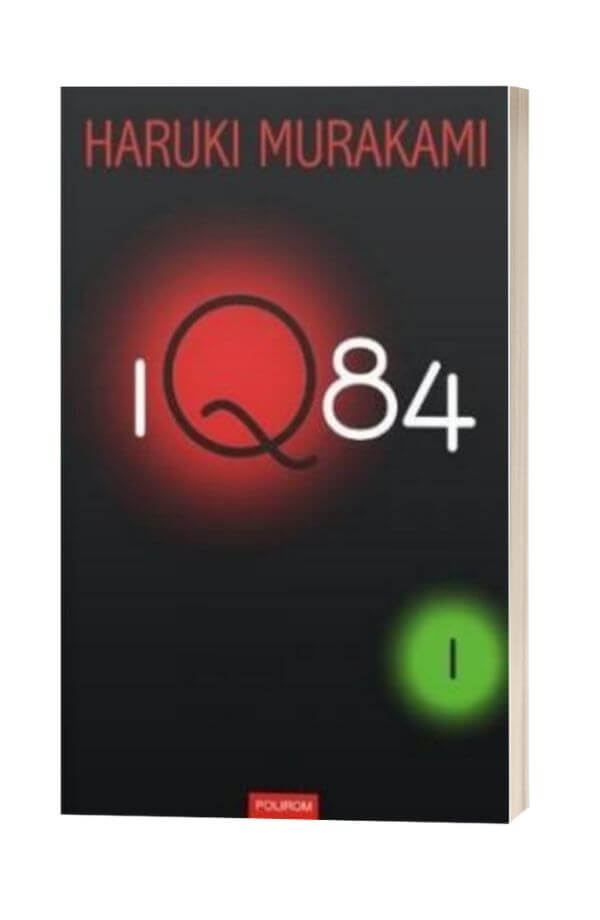 1Q84 (I) - Haruki Murakami