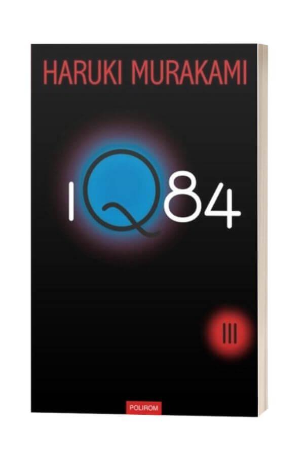 1Q84 (III) - Haruki Murakami